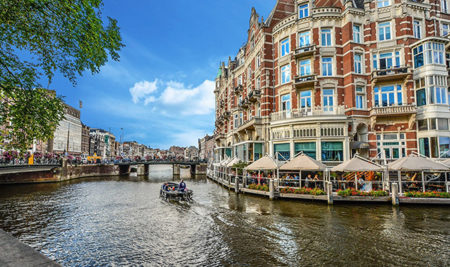 Studije u Holandiji