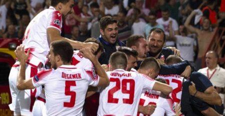 Crvena zvezda_Liga šampiona