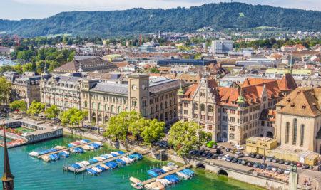 Studije u Švajcarskoj – kompletan vodič
