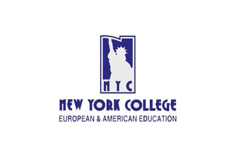 New York College Prague/Athens/Thessaloniki